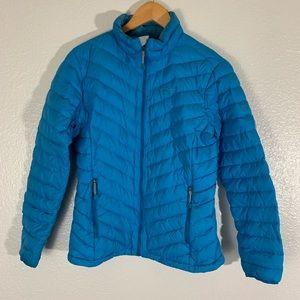 Mountain Hardwear Thermal Elite Puffer Coat Jacket